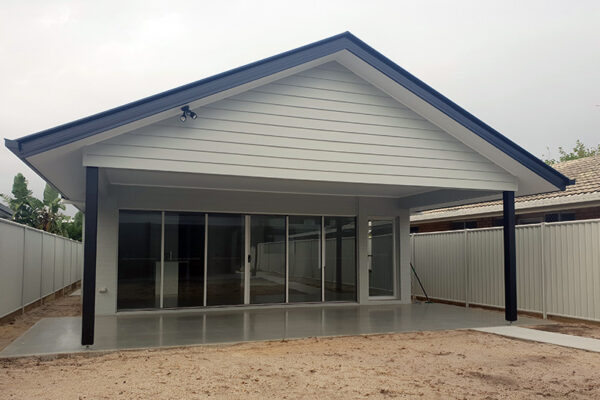 Custom Built Homes Qld