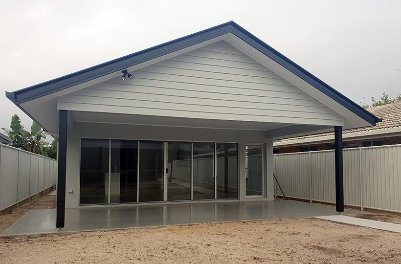 Custom Built Homes Qld