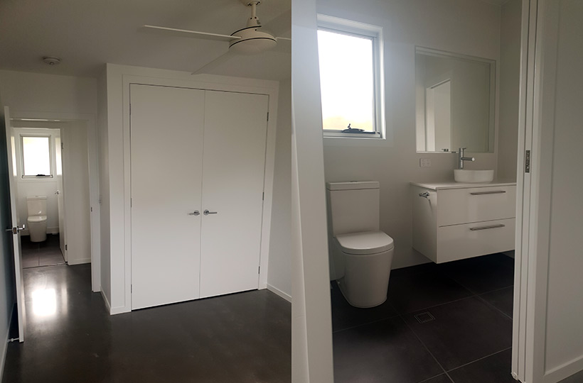 Custom Designed Home Gold Coast