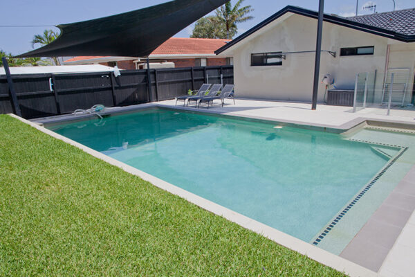 Pool rebuild Gold Coast